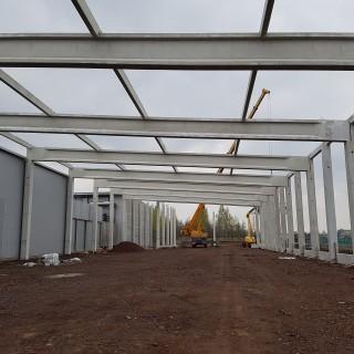 Groovy Prefabrykaty z betonu | konstrukcje żelbetowe | dźwigary betonowe XO53
